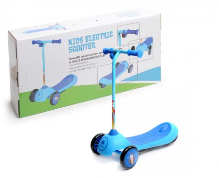 Электросамокат Kids Electric SE1B