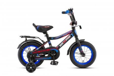 Велосипед ONIX-M12-5 (Черно-синий)