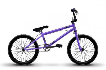 Велосипед KRIT Y2020-3 (Фиолетовый)
