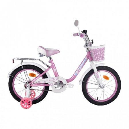 Велосипед Black Aqua Princess 18