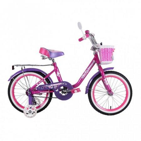 Велосипед Black Aqua Princess 20