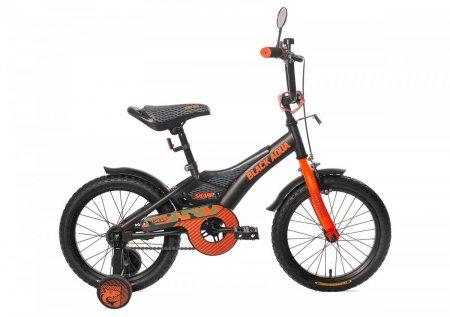 Велосипед Black Aqua Sharp 20